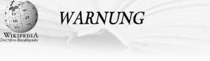 wikiwarnung